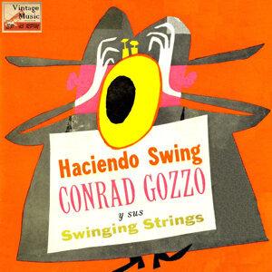 Conrad Gozzo And His Orchestra 歌手頭像
