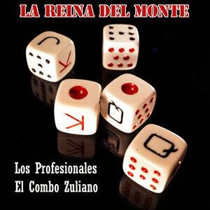 Los Profesionales & El Combo Zuliano 歌手頭像