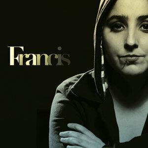 Francis Andreu 歌手頭像