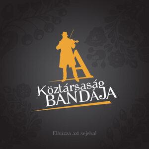 A Köztársaság Bandája 歌手頭像