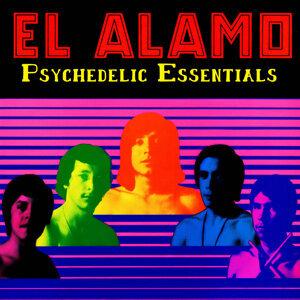 El Alamo 歌手頭像