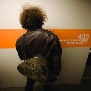 Ned Evett 歌手頭像