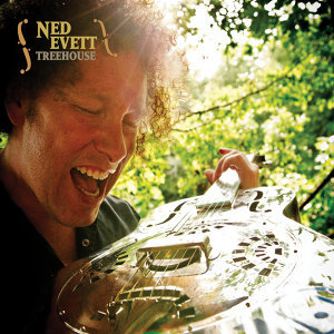 Ned Evett