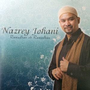 Nazrey Johani 歌手頭像