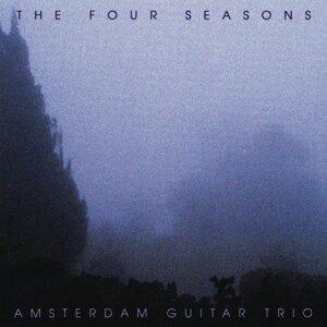 Amsterdam Guitar Trio 歌手頭像