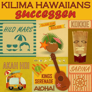 The Kilima Hawaiians 歌手頭像