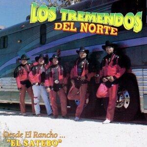 Los Tremendos Del Norte 歌手頭像