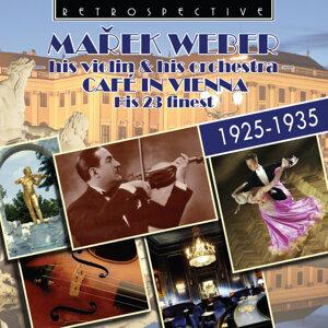 Marek Weber & His Orchestra