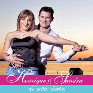 Henrique & Sandra 歌手頭像