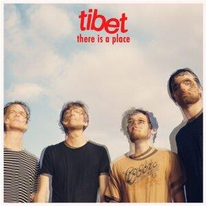 Tibet 歌手頭像