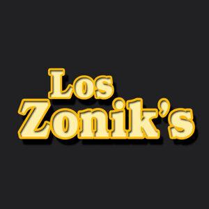 Los Zonik's 歌手頭像