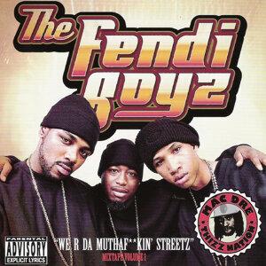 The Fendi Boyz