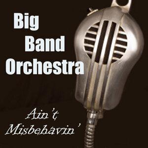 Big Band Orchestra 歌手頭像