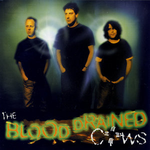 Blood Drained Cows 歌手頭像