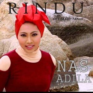 Nas Adila 歌手頭像