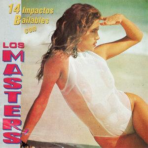 Los Master's 歌手頭像