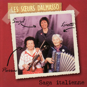 Les Sœurs Dalmasso 歌手頭像
