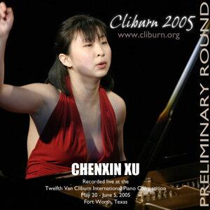 ChenXin Xu 歌手頭像