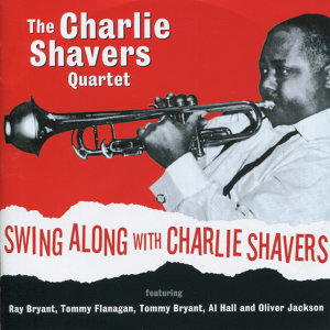 The Charlie Shavers Quartet 歌手頭像