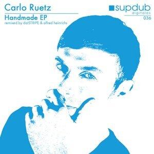 Carlo Ruetz 歌手頭像