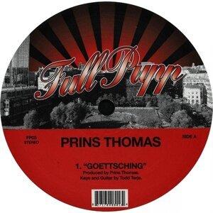 Prins Thomas 歌手頭像