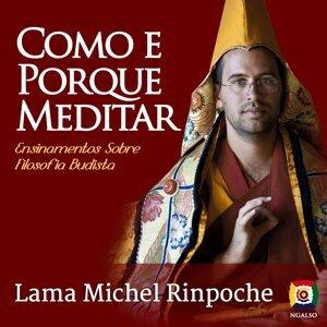 Lama Michel Rinpoche 歌手頭像