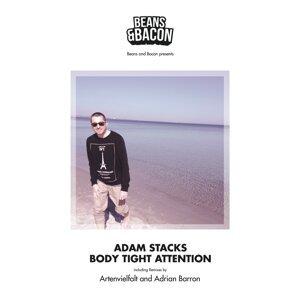 Adam Stacks 歌手頭像