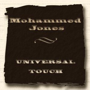 Mohammed Jones 歌手頭像