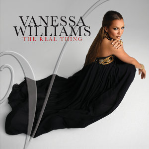 Vanessa Williams (范妮莎威廉斯) Artist photo