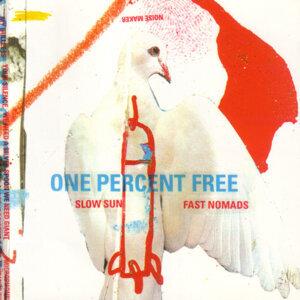 One Percent Free