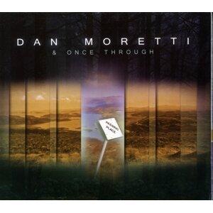 Dan Moretti 歌手頭像