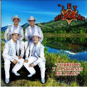 La Ley De Michoacan 歌手頭像