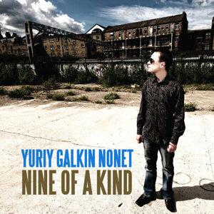 Yuriy Galkin Nonet 歌手頭像