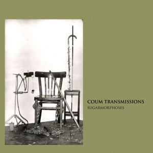 Coum Transmissions 歌手頭像