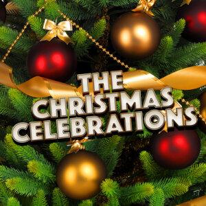 Christmas Celebrities 歌手頭像