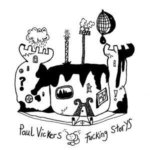 Paul Vickers