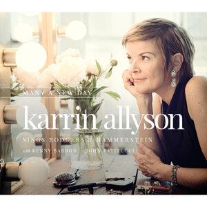 Karrin Allyson (凱琳艾莉森) 歌手頭像