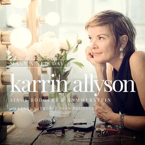Karrin Allyson (凱琳艾莉森)