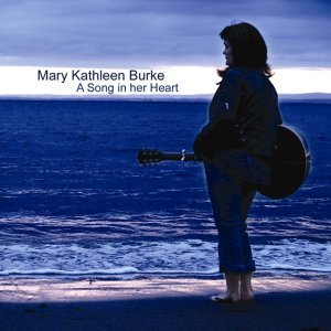Mary Burke 歌手頭像