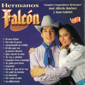 Los Hermanos Falcon 歌手頭像