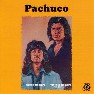 Ruben & Vicente Romero 歌手頭像