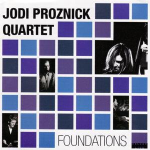 Jodi Proznick 歌手頭像