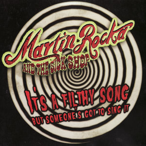 Martin Rocka And The Sick Shop 歌手頭像