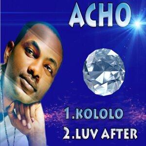 Acho 歌手頭像