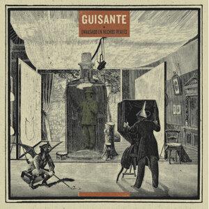 Guisante 歌手頭像