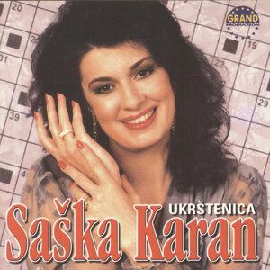 Saska Karan