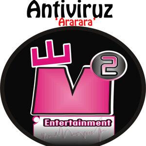 Antiviruz 歌手頭像