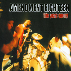 Amendment Eighteen 歌手頭像