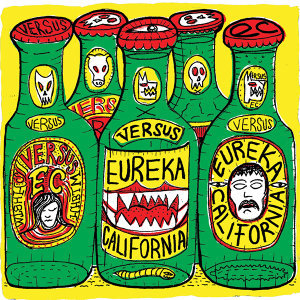 Eureka California 歌手頭像