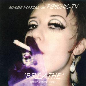 Genesis P-Orridge